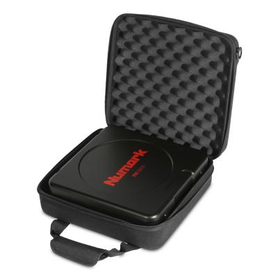 UDG Creator Pioneer XDJ-700  Numark PT01 Scratch Turntable USB Hardcase Black [7]