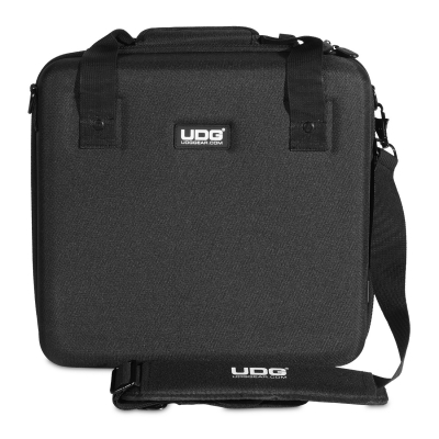 UDG Creator Pioneer XDJ-700  Numark PT01 Scratch Turntable USB Hardcase Black0