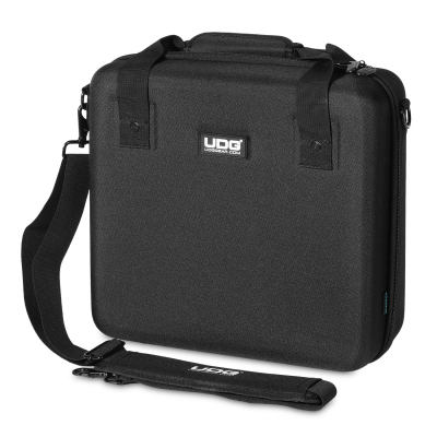 UDG Creator Pioneer XDJ-700  Numark PT01 Scratch Turntable USB Hardcase Black [2]