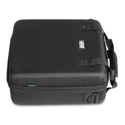 UDG Creator Pioneer XDJ-700  Numark PT01 Scratch Turntable USB Hardcase Black [10]