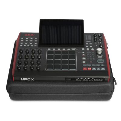 UDG Creator Akai MPC X Renaissance Hardcase Black6
