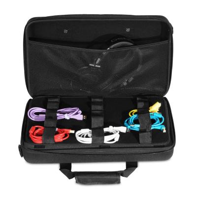 UDG Creator Elektron Analog Four MKII Analog Rytm MKII Pioneer Toraiz Squid Hardcase Black5