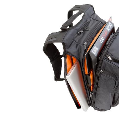 UDG Ultimate Digi Backpack Black/Orange [1]