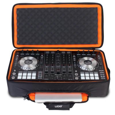 UDG Ultimate MIDI Controller Backpack Large Black/Orange Inside MK25