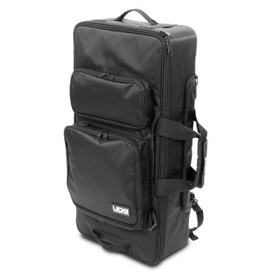 UDG Ultimate MIDI Controller Backpack Large Black/Orange Inside MK20