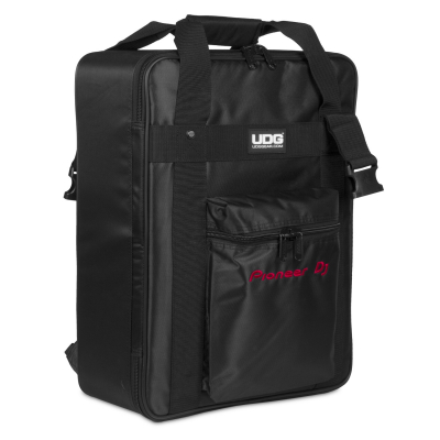 UDG Ultimate Pioneer CD Player Mixer Backpack Large2