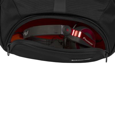 UDG Ultimate Backpack Slim BlackOrange Inside [10]