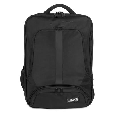 UDG Ultimate Backpack Slim BlackOrange Inside [0]