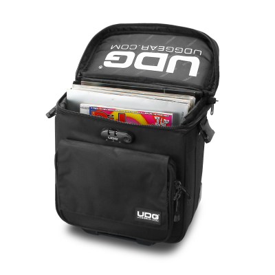 UDG Ultimate Trolley To Go Black7