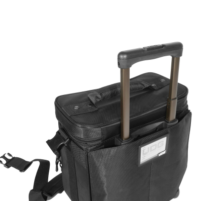UDG Ultimate Trolley To Go Black2