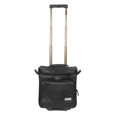 UDG Ultimate Trolley To Go Black5