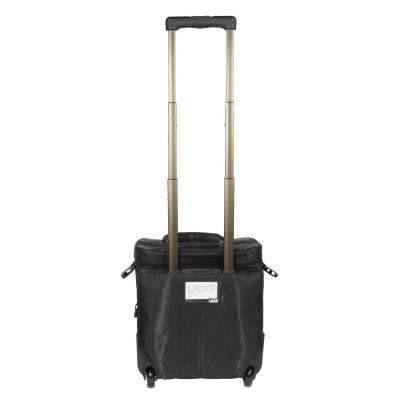 UDG Ultimate Trolley To Go Black6