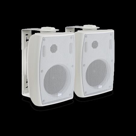 W4 set boxe de perete pentru interioare sau terase acoperite0