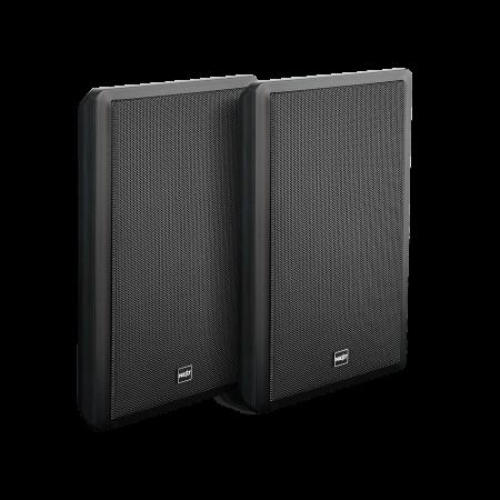 W5F set boxe de perete ultrasubțiri de 50W în 8 Ohm [0]