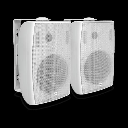 W6 set boxe de perete pentru interioare sau terase acoperite0