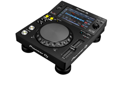PIONEER Digital Compact Player XDJ-7001
