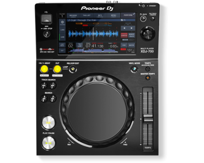 PIONEER Digital Compact Player XDJ-7000