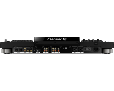 Pioneer DDJ-RX2 Controller [3]