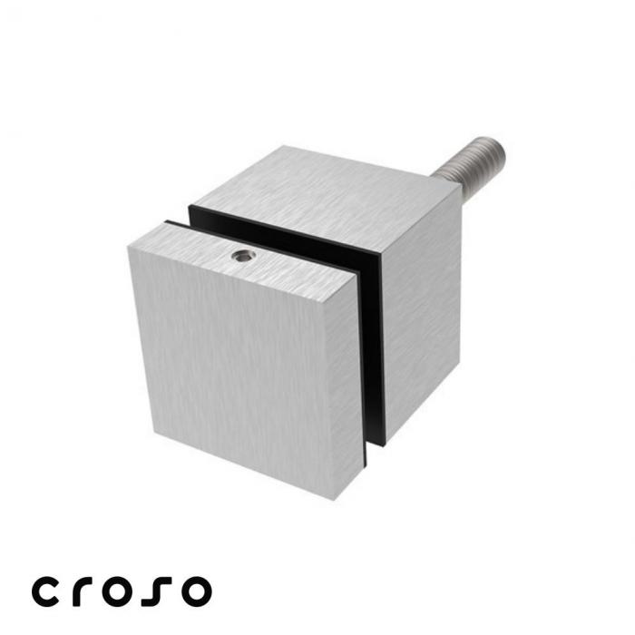 Conector in puncte 40x40 mm, pe drept 0