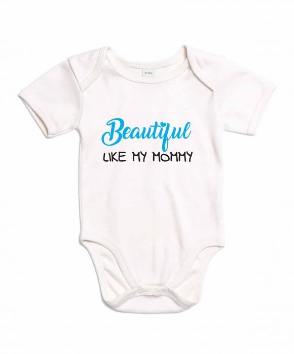 Body Like my Mommy [0]