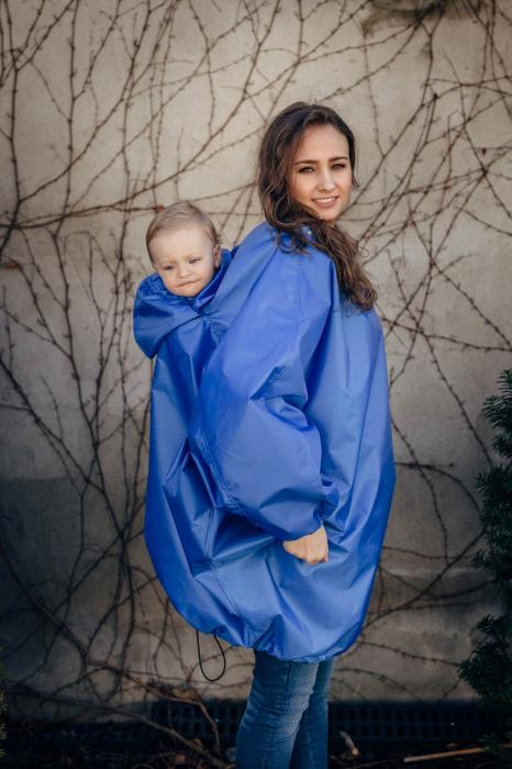 Pelerina de ploaie pentru babywearing -marime S/M [6]
