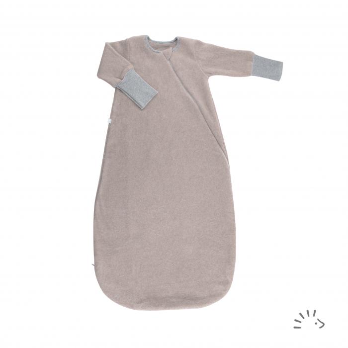 Sac de dormit pentru bebelusi - Beige Melange [0]