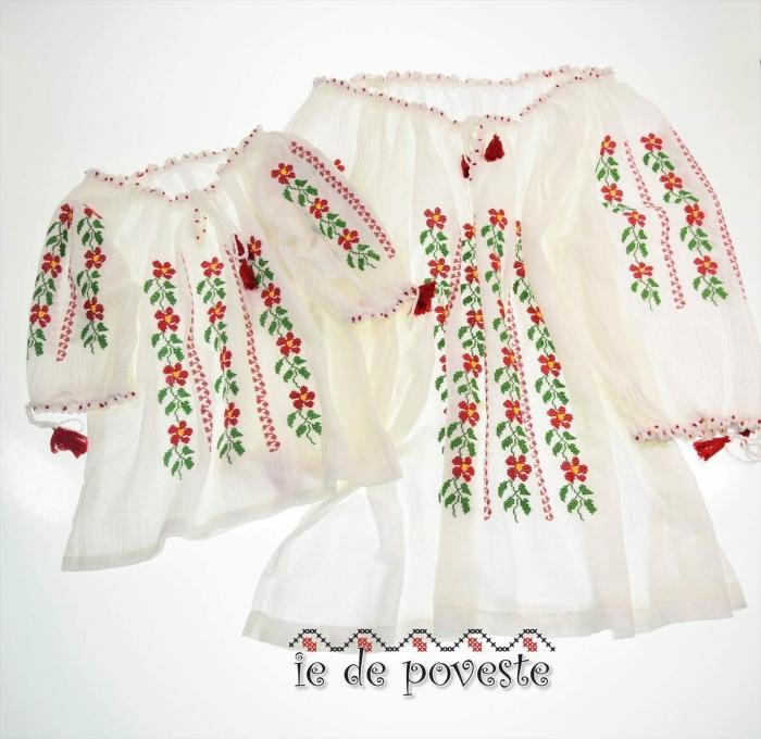 Set Sanziana mama-fiica [7]