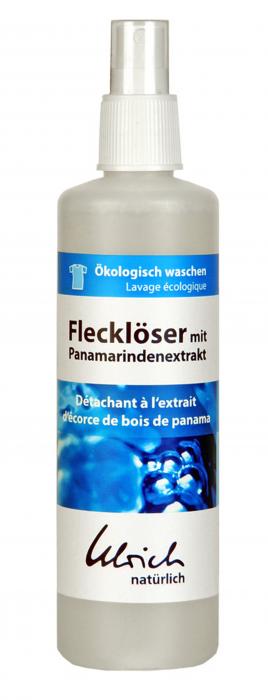 Spray pentru pete cu extract din lemn de Panama, ecologic- Ulrich Naturlich (250 ml) [0]