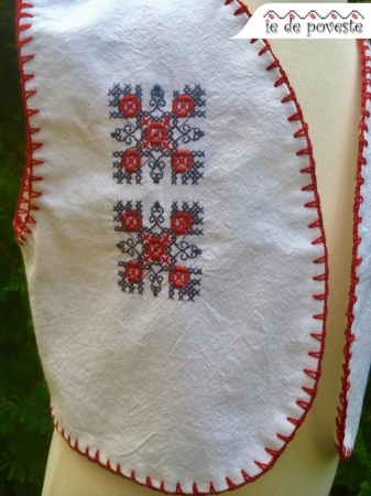Costumas traditional Vladimir [2]