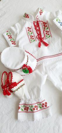 Costum traditional Vlad-Rosu [4]