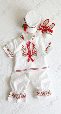 Costum traditional Vlad-Rosu [3]