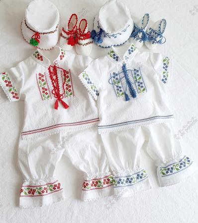 Costum traditional Vlad-Rosu [5]
