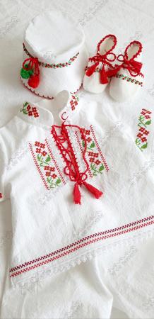 Costum traditional Vlad-Rosu [1]