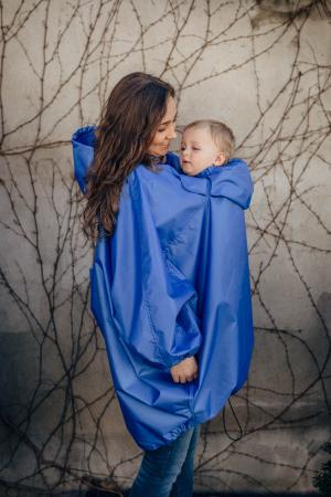 Pelerina de ploaie pentru babywearing -marime L/XL [2]
