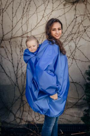 Pelerina de ploaie pentru babywearing -marime L/XL [6]