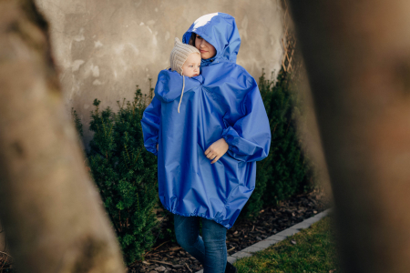 Pelerina de ploaie pentru babywearing -marime L/XL [4]