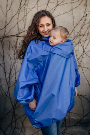 Pelerina de ploaie pentru babywearing -marime L/XL [0]