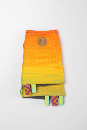 Protectii bretele LennyLamb - Rainbow Baby [4]