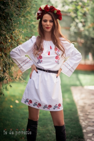 Rochie dama Mostenire [1]