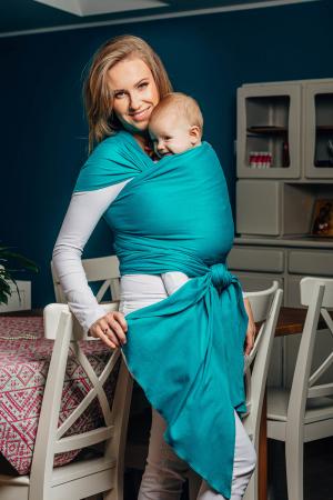 Wrap elastic LennyLamb Turquoise [6]