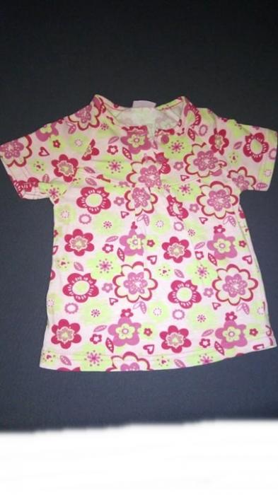 Bluza lunga Cherokee 3-6 [0]