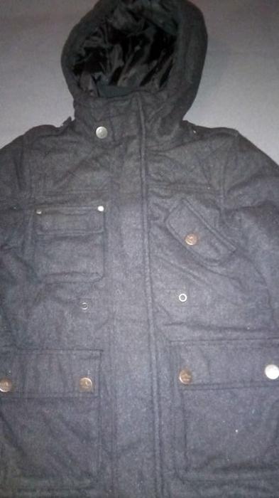 Geaca-tip palton NEXT 6 1