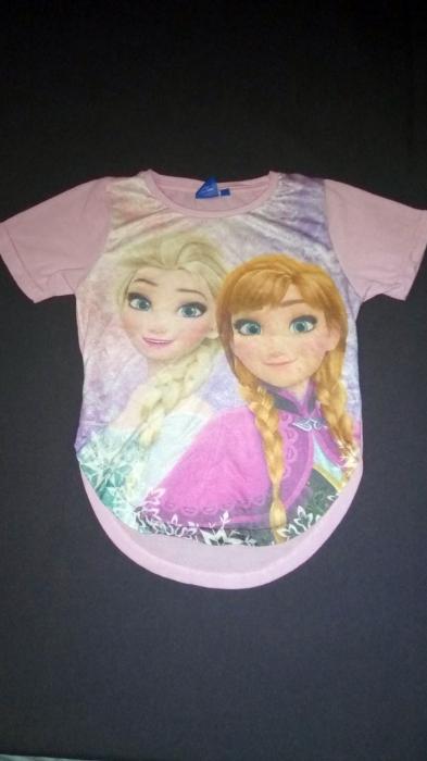 Bluza pijama Disney 7-8 0
