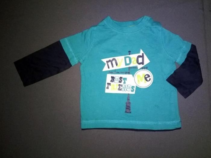 Bluza Mothercare 0