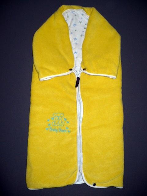 Paturica/sac de dormit 0-6 0