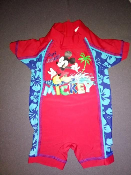 Costum baie Disney 3-6 [0]