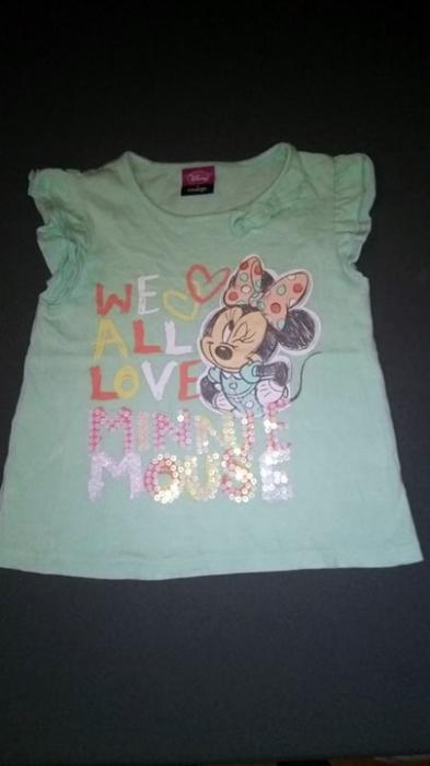 Tricou Disney 2-3 0