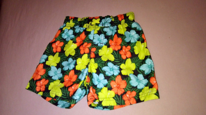 Pant. scurti baie 4 0