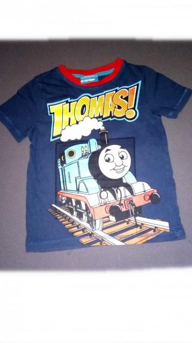 Tricou Thomas & Friends 3-4 0