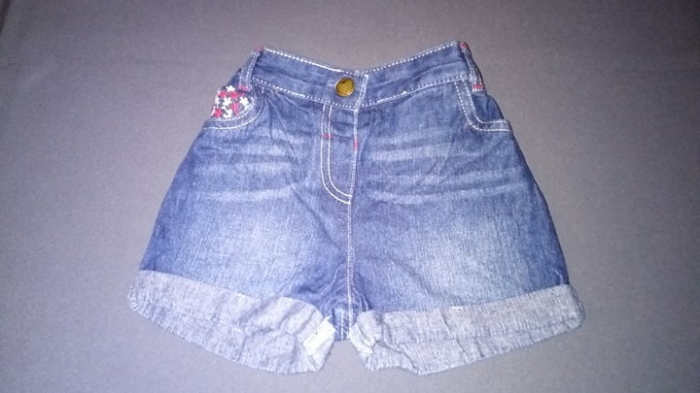 Pantaloni Scurti George 2-3 0